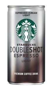 starbucks doubleshot vanilla light amazon com starbucks doubleshot light espresso cream 6 5 oz x