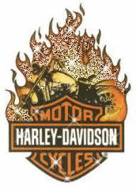 harley davidson glitter
