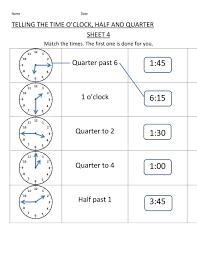Time Clock Worksheets Elasped Time Worksheets Free Kiddo Shelter