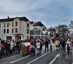 Decathlon Bad Kreuznach Kreuznacher Narrenfahrt 2015 Aktiv Durch Das Leben De