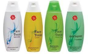 Toner Viva 5 produk kosmetik viva yang paling populer ada yang sudah kamu