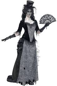 Masquerade Dresses Halloween Costume Ghost Town Black Widow Costume Halloween Costumes