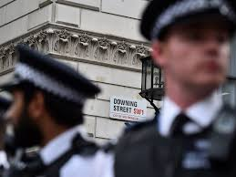 10 downing street take a rare glimpse inside the prime minister u0027s