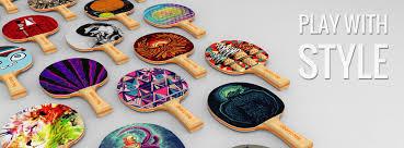 custom table tennis racket the startup magazine custom pingpong company uberpong grows from