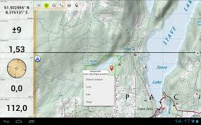 Map Of Canada And New York by Canada Topo Maps Free Android Apps On Google Play
