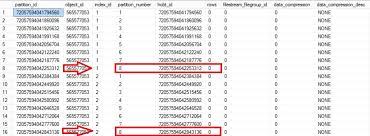 table partitioning in sql server sql server 2016 truncation of specific partition sql server