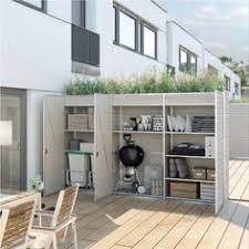 balkon trennwand trennwand für garten terrasse oder balkon garten
