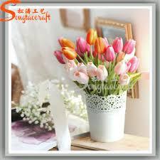 Fake Wedding Flowers China Garden Silk Vision Decoration Artificial Wedding Flowers