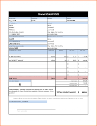 invoices business invoice samples company template example small