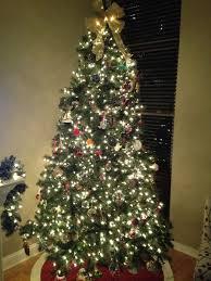 led christmas tree lights fancy inspiration ideas christmas tree led lights artificial with