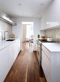 making the most of small spaces 12 tips to make the most of your galley kitchen interior designs