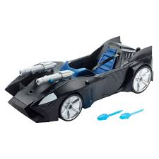 batman car toy dc batman justice league twin blast batmobile vehicle 344127
