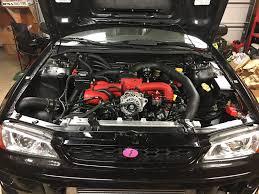 subaru loyale engine 07 98 rsti build thread mnsubaru