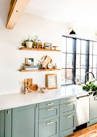 reclaimed white oak kitchen cabinets modern white kitchen ideas details and sourcing of our