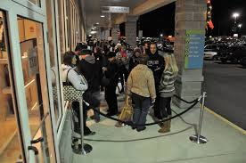 retailers ready for black friday crowds cape gazette