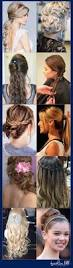 easy prom hairstyles for long
