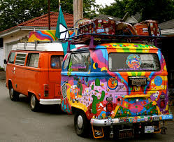 van volkswagen hippie the hippie trip mobile peace caravan via thehippietrip wordpress