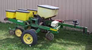 2 Row Corn Planter by Planter2 Bmp