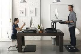 portable ikea standing desks design with 360 degree rotating legs