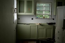 farrow u0026 ball u0027cooking apple green u0027 painted cabinets home