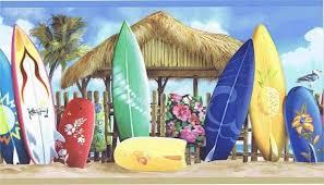 ideas about wallpaper coastal theme interior design ideas