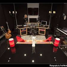 Recording Studio Layout by Kevin Churko 1 1024x1024 Jpg