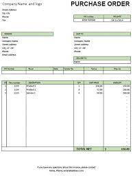 Po Template Excel 8 Best Excel Made Easy Images On Templates Free Blank