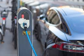 electric cars charging minnesota officials consider electric vehicle charging network