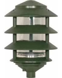 Pagoda Landscape Lights Deal On 9 Pagoda Path Light Landscape Light 4 Tier 3