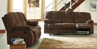 Ashley Yvette Sofa by Ashley Furniture Ashley San Marco Sectional Sofa Set In Chocolate