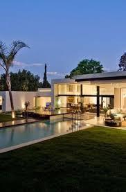 Modern House Roof Design Modern Single Story House 5 Flat Roof Modern House Plans One