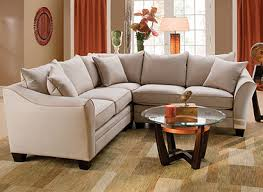 Foresthill Contemporary Microfiber Living Room Collection Design - Microfiber living room sets