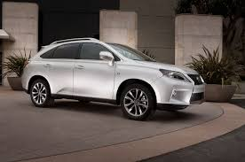 lexus rx hybrid price usa 2013 lexus rx350 reviews and rating motor trend