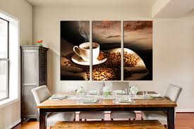 dining room artwork wine canvas art