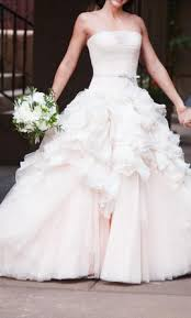 zunino wedding dresses zunino 3 750 size 8 used wedding dresses