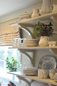 Best 25 Open Cabinets Ideas by Best 25 Country Kitchen Shelves Ideas On Pinterest Natural
