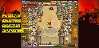 dungeon rampage hacks