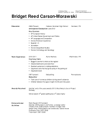 Research Assistant Resume Example Sample by Stunning Design Ideas Biology Resume 3 Biology Research Assistant