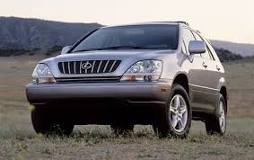lexus is 2001 used 2001 lexus rx 300 for sale pricing features edmunds