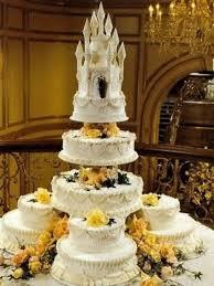 Wedding Cake Castle Castle Wedding Cake Wedding Everything Wedding Pinterest