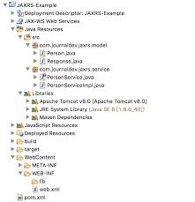 tutorial web service java restful web services tutorial in java journaldev