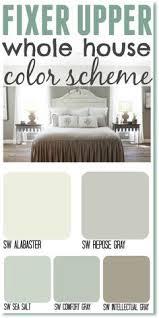 fixer upper paint colors color matches joanna u0027s new paint line