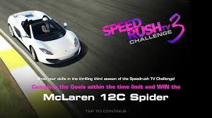Challenge Wiki Speedrush Tv Challenge Season 3 V5 4 0 Real Racing 3 Wiki