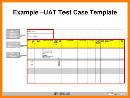 Uat Tester Resume Sample by Test Case Template Test Case And Its Sample Template System
