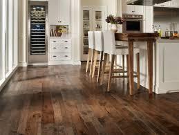 Laminate Versus Wood Flooring Engineered Hardwood Vs Laminate Us House And Home Real Estate