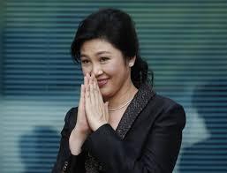 Seeking Uk Former Thailand Pm Yingluck Shinawatra Seeking Asylum In Uk