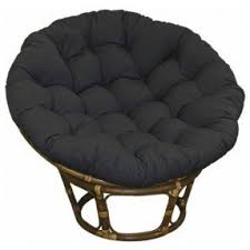 Armchair Shaped Pillow Round Chairs Foter