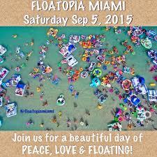 south florida nights magazine floatopia miami 2015