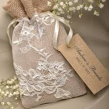 burlap favor bags burlap favor bags products on wanelo