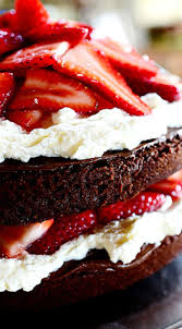 chocolate strawberry nutella cake recipe nutella cake